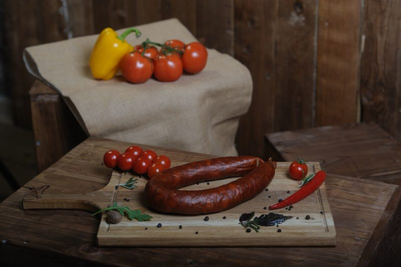 ковбаса sausage